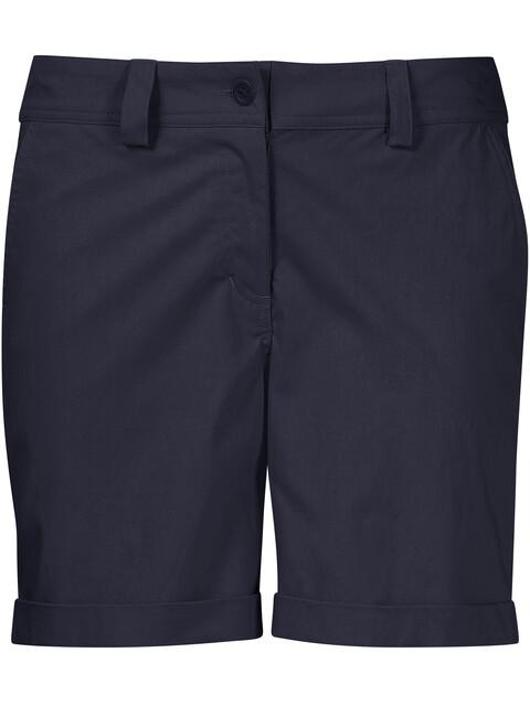 Bergans W's Oslo Shorts Dark Navy
